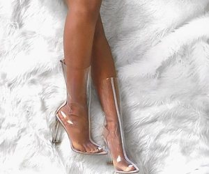 fancy, shoes, and trend image