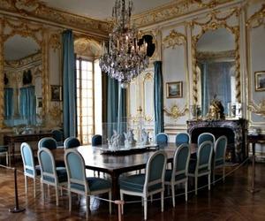 blue, king, and palace image