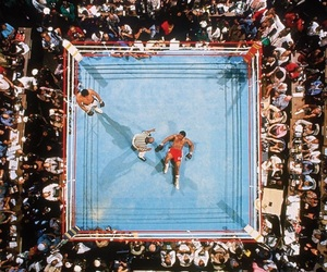 muhammad ali and boxing image