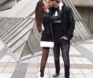 couple, goals, and lovely image