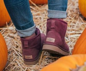 boots and ugg image
