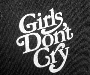 :), cry, and girls image