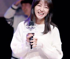 ioi, kim sejeong, and gugudan image