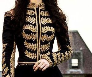 gold, reign, and adelaide kane image