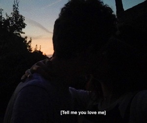 sky, tumblr, and amour image