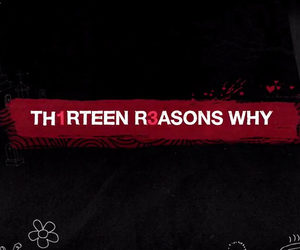 13, reasons, and thirteen image