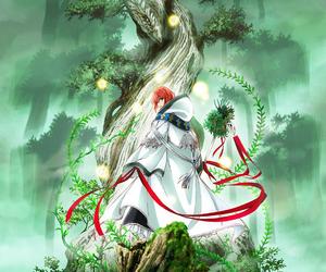 anime, hatori chise, and anime girl image