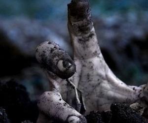aesthetic, apocalypse, and hands image