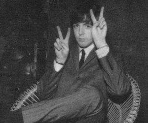 Paul McCartney, the beatles, and paulmccartney image