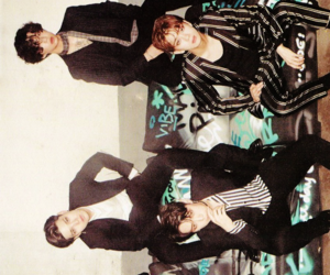 boy, boys, and korean image