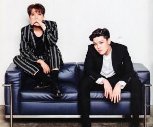 boy, kpop, and bap image