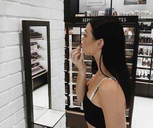 fashion, makeup, and sephora image
