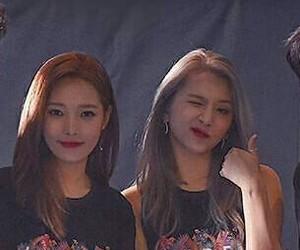 girls, kpop, and jiwoo image
