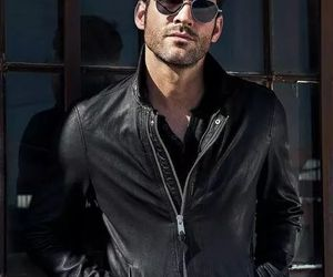 lucifer, tom ellis, and goals image
