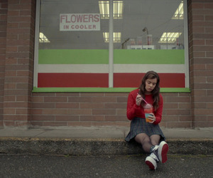 the edge of seventeen and hailee steinfeld image