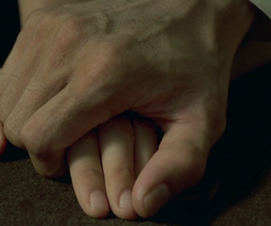 film, Jean-Jacques Annaud, and hands image