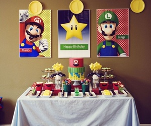 ideas, themes, and themes for parties image