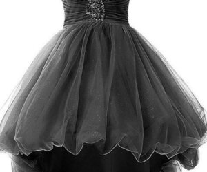 evening, Prom, and homecoming image