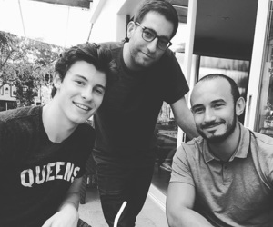 sm3 and shawn mendes image