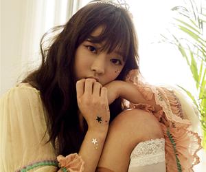 kpop, girl groups, and yooa image