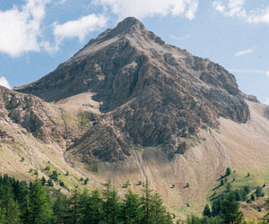 france, hiking, and into the wild image