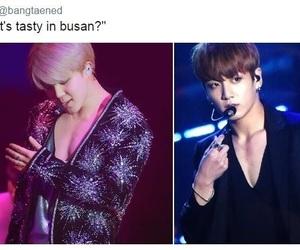 bts, kpop, and busan image