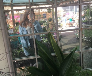 aesthetic, plants, and tumblr image