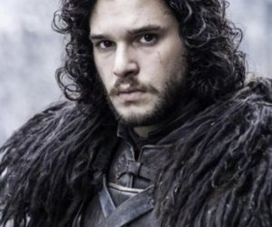 sexy, jon snow, and winter is coming image