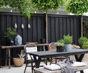backyard, backyard ideas, and design image