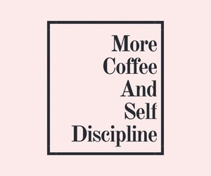 coffee, productivity, and dreams image