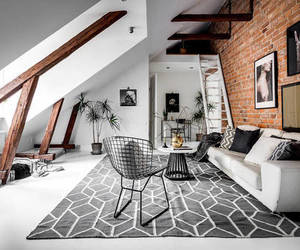 home, interior, and decoration image