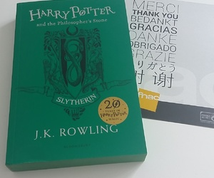 addict, collector, and harrypotter image