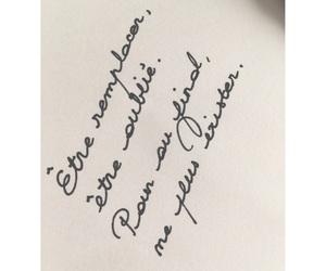 book, citation, and francais image