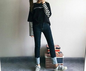 fashion and asian image