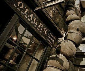 harry potter and cauldron image