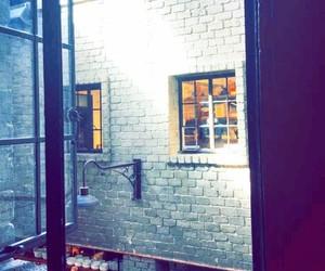 eerie, open window, and yes image