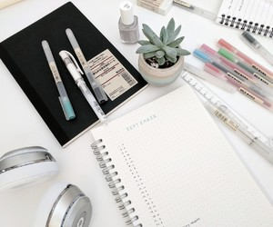 article, book, and goals image