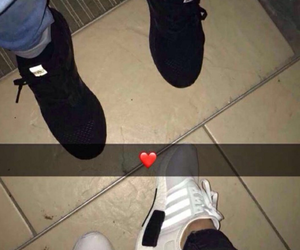 shoes and friends image