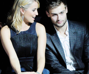 Armani, event, and dianna agron image