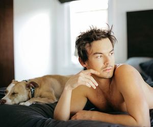 dylan, gallery, and tyler blackburn image