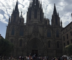incredible, spain, and valencia image