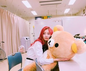 dreamcatcher, jiu, and girl image