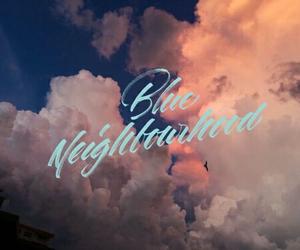 troye sivan, blue neighbourhood, and music image