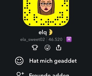 follower, arianagrande, and snapchat image