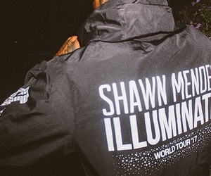 design, shawn mendes, and fan image