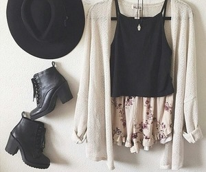 clothes, shoes, and urban style image