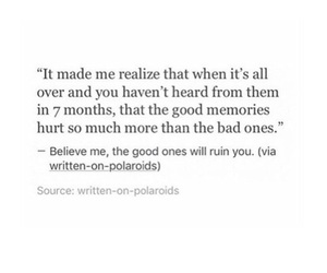 broken heart, quote, and quotes image