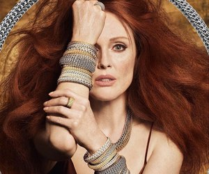 actress, julianne moore, and commercial image
