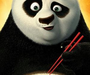 panda and kung fu panda image