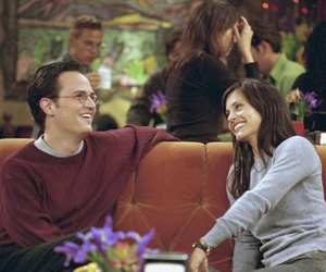 chandler bing, tv show, and f.r.i.e.n.d.s image